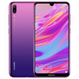 HUAWEI Enjoy 9 6.26 inch 13MP Dual Rear Camera 4GB RAM 128GB ROM Snapdragon 450 Octa core 4G Smartphone