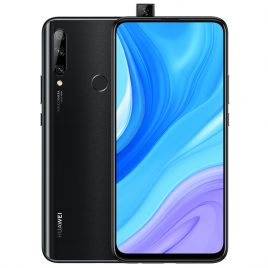 HUAWEI Enjoy 10 Plus 6.59 inch 48MP Triple Rear Camera 4000mAh 6GB 128GB Kirin 710F Octa Core 4G Smartphone