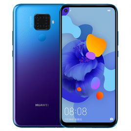 HUAWEI Nova 5i Pro 6.26 inch 48MP Quad Rear Camera 8GB 256GB Kirin 810 Octa core 4G Smartphone