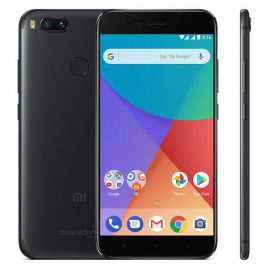 Xiaomi Mi A1 MiA1 Global Version 5.5 inch 4GB 64GB Snapdragon 625 Octa core 4G Smartphone