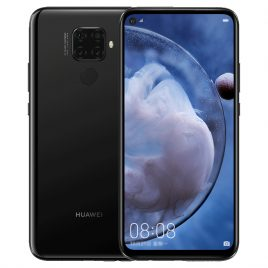 HUAWEI Nova 5z CN Version 6.26 inch 48MP Quad Rear Camera 6GB 128GB 4000mAh Kirin 810 Octa Core 4G Smartphone